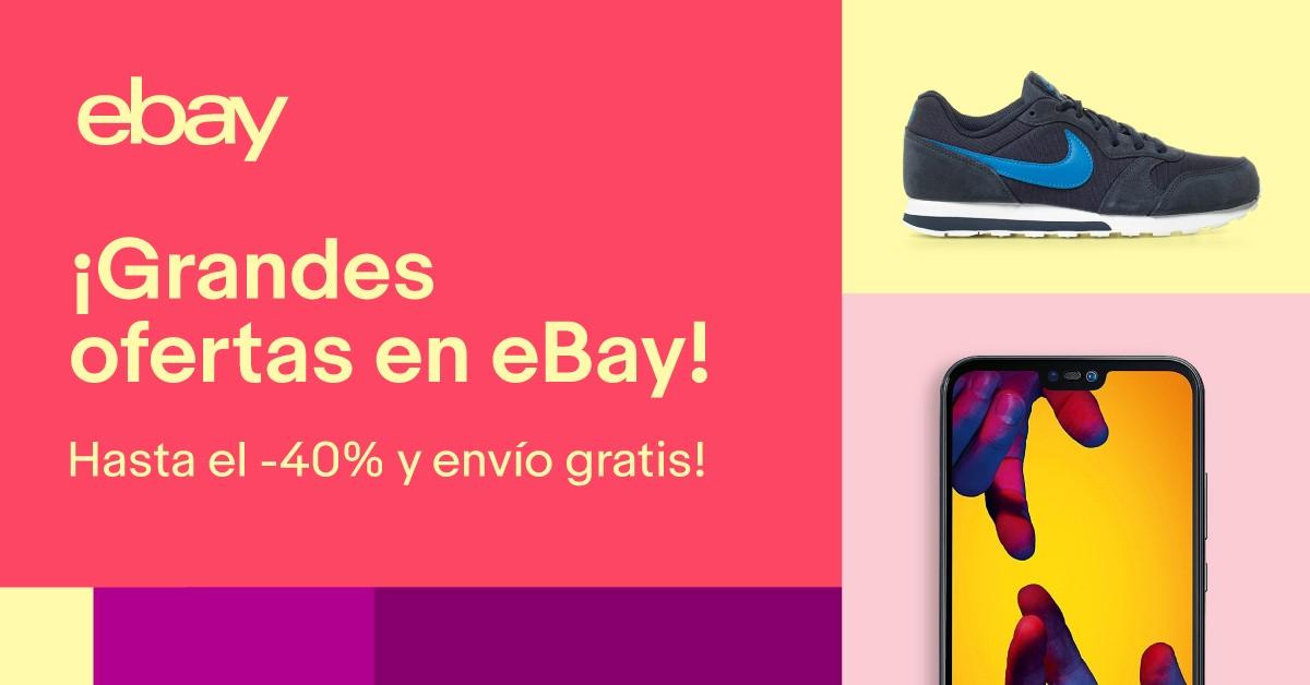 ▷ CÓMO COMPRAR en eBay USA desde México ¡Y QUE LLEGUE!