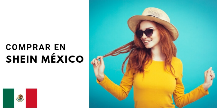 shein mexico