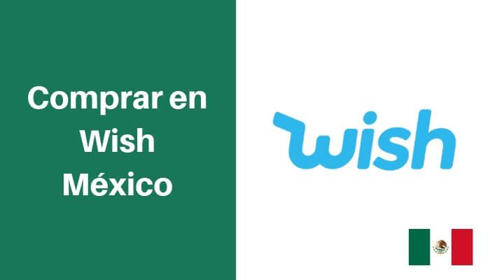 a190fbef ▷ COMPRAR en WISH desde MÉXICO [Cómo hacer para que llegue]