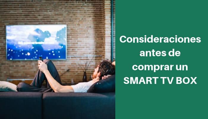 ▷ Los mejores Smart TV Box para convertir tu televisor en