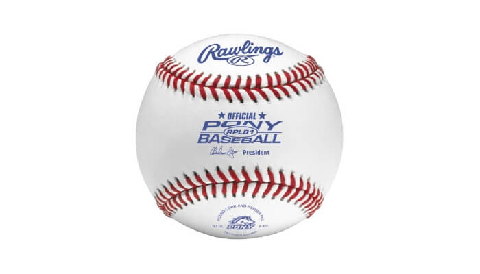 pelota de beisbol