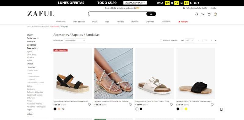 donde comprar zapatos chinos