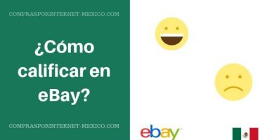 calificar en ebay