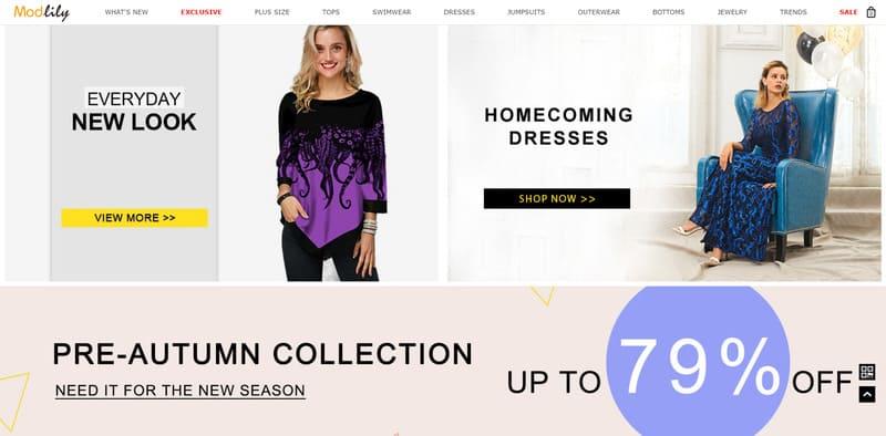 ropa economica para comprar en china por internet