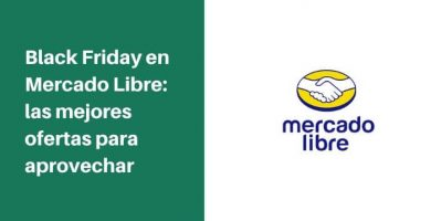 black friday en mercado libre mexico